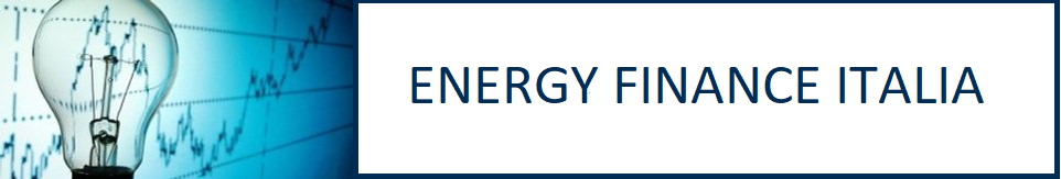 Energy Finance Italia - EFI