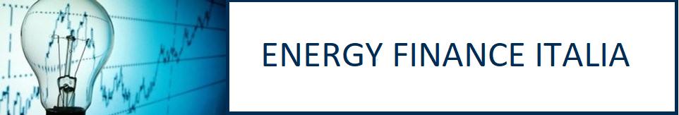 Energy Finance Italia - EFI